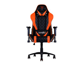 ThunderX3 TGC15 Gaming Negro/Naranja