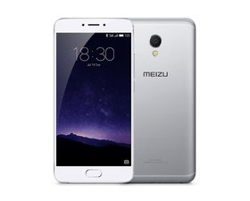 Meizu MX6 AMOLED 4G 5.5'' 32GB RAM 4GB Plata/Blanco