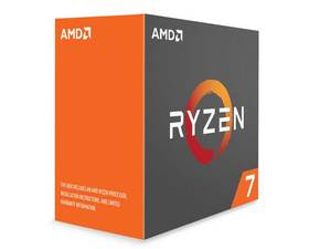 AMD Ryzen 7 1700 3.0GHz Box AM4