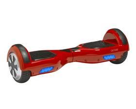 Denver DBO-6550 Hoverboard Rojo