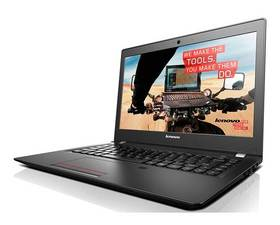 Lenovo Essential E31-80 i3-6006U/4GB/ 500GB/13.3''/Win10
