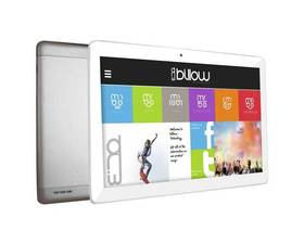 Billow X104 10.1'' IPS 4G 16GB RAM 1GB Plata