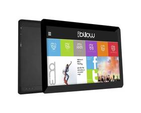 Billow X104 10.1'' IPS 4G 16GB RAM 1GB Negro