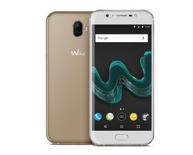 Wiko Wim 5.5'' IPS 4G 64GB RAM 4GB Oro