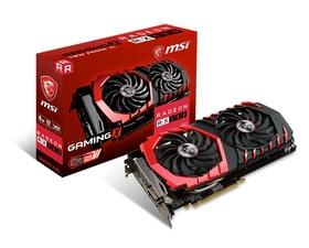 MSI Radeon RX 580 GAMING X 8GB GDDR5