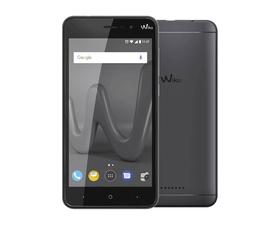 Wiko Lenny4 IPS 5'' 16GB RAM 2GB Negro