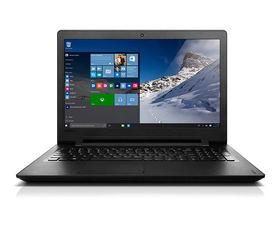 Lenovo IdeaPad 110-15ISK i3-6006U/4GB/ 1TB/15.6''/Win10