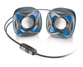 Trust Xilo 2.0 Azul