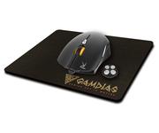 Gamdias Ourea E1 Ratón + Alfombrilla Gaming