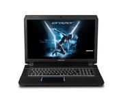 Medion Erazer X7847 i7-6820HK/32GB/ 1.5TB+SSD256GB/ GTX1060/17.3''/Win10