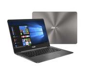 Asus ZenBook UX430UA-GV266R i7-8550U/8GB/ SSD256GB/14''/Win10 Pro