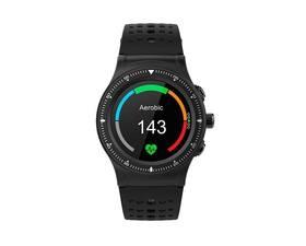 SPC Smartee Sport Watch Negro