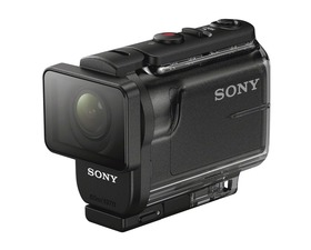 Sony HDR-AS50B Action Camara FHD
