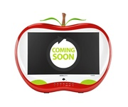 Hannspree HA195APB 18.5'' HD Multimedia Red Apple