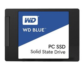Western Digital Blue 3D SSD 250GB