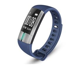 Leotec SmartBand Fitness Heart Azul