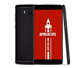 SMARTPHONE VERNEE APOLLO LITE (4+32GB) 4G IPS DECA CORE BLACK