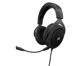 Corsair HS50 Carbon Stereo Gaming