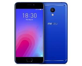 Meizu M6 5.2'' 4G 32GB RAM 3GB Azul