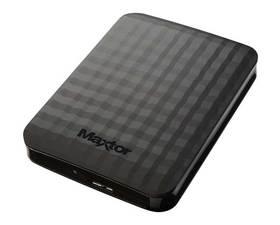 Maxtor M3 2TB USB3.0 2.5'' Negro