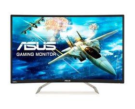 Asus VA326H 31.5'' FullHD IPS Curvo Gaming