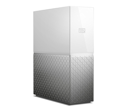 Western Digital My Cloud Home 3TB 3.5 LAN Externo