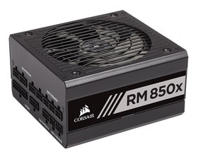 Corsair Enthusiast RM850X 850W 80+ Gold Modular