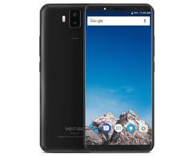 Vernee X 6'' 4G 128GB RAM 6GB Negro