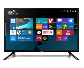 NPG S411L32H 32'' HD Smart TV