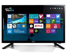 NPG S411L22F 22'' FullHD Smart TV