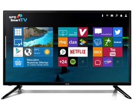 NPG S411L40F 40'' FullHD Smart TV