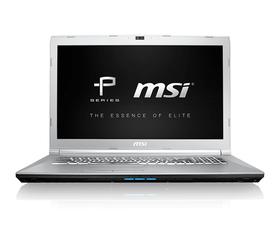 MSI PE72 8RC-006XES i7-8750H/8GB/ 1TB+SSD256GB/ GTX1050/17.3''