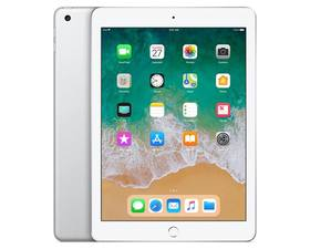iPad 9.7'' 128GB WiFi Silver