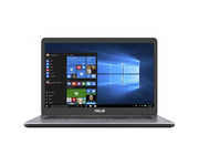Asus VivoBook X705UQ-BX113T i7-8550U/12GB/ 1TB/GeForce940MX/17.3''/Win10