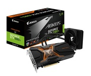 Gigabyte GTX1080 Ti Aorus Waterforce 11GB GDDR5X
