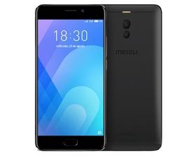 Meizu M6 Note 4G 5.5'' 64GB RAM 4GB Negro