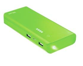 Trust Primo PowerBank 10000mAh Verde