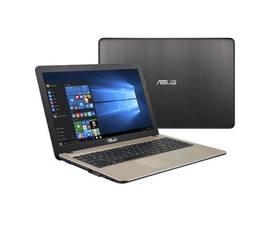 Asus X540UA-GQ221T i7-7500U/8GB/ SSD256GB/15.6''/Win10