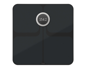 Fitbit Aria 2 Báscula Negro
