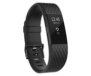 Fitbit Charge 2 L Ed. Especial Negro Gunmetal