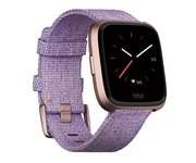 Fitbit Versa Ed. Especial Smartwatch Lavanda/Oro Rosa