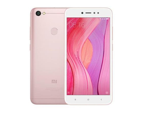 Xiaomi Redmi Note 5A 16GB RAM 2GB Rose Gold