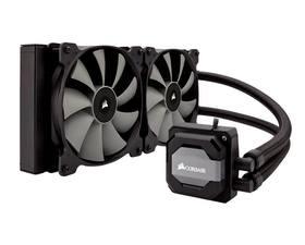 Corsair H110i Refrigeración Líquida