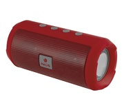 NGS Roller Tumbler Bluetooth Rojo
