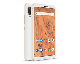 Bq Aquaris X2 32GB RAM 3GB Gold