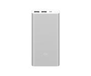 Xiaomi Mi Power Bank 2S 10000mAh Plata