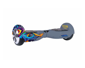 Olsson UPWay Racing 6.5'' Antracita