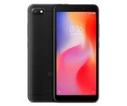 Xiaomi Redmi 6A 16GB RAM 2GB Negro