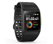 Leotec Total Heart Training GPS Negro