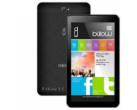 Billow X703 7'' IPS 8GB RAM 1GB GPS 3G Negro